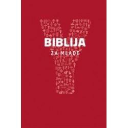 YOUCAT BIBLIJA za mlade