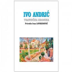 Ivo Andrić: Travnička hronika (knjiga 20)