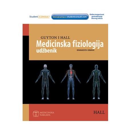 MEDICINSKA FIZIOLOGIJA 12. izdanje