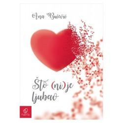 Što (ni)je ljubav