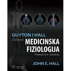 MEDICINSKA FIZIOLOGIJA, 13. IZD.