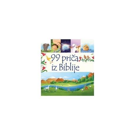 99 priča iz Biblije