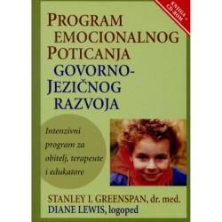 Program emocionalnog poticanja govorno jezičnog razvoja