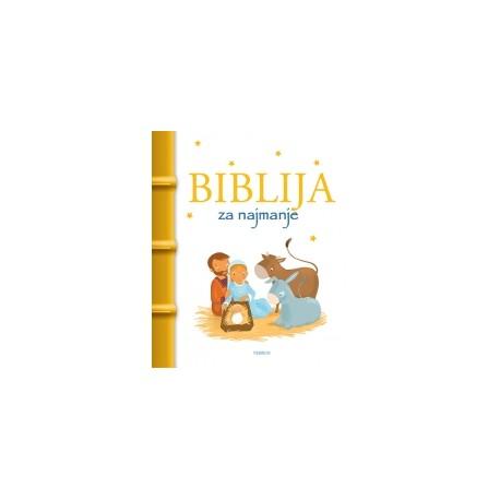 Biblija za najmanje