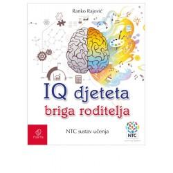 IQ DJETETA - BRIGA RODITELJA - NTC sustav učenja