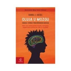 OLUJA U MOZGU - Snaga i svrha tinejdžerskog mozga