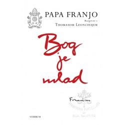 BOG JE MLAD - Razgovor s Thomasom Leoncinijem