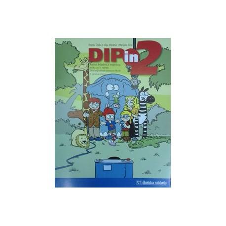 DIP in 2 udžbenik