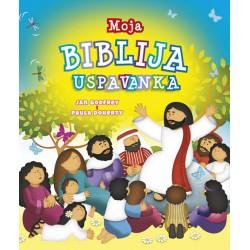 MOJA BIBLIJA USPAVANKA