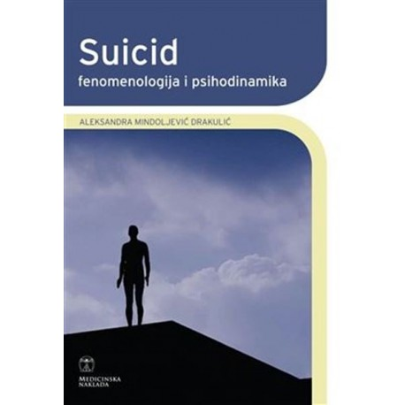 SUICID: FENOMENOLOGIJA II PSIHODINAMIKA