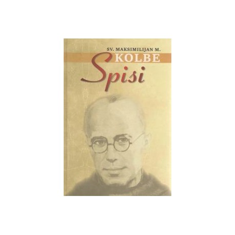 SPISI - sv. Maksimilijan Kolbe