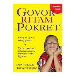 GOVOR RITAM POKRET