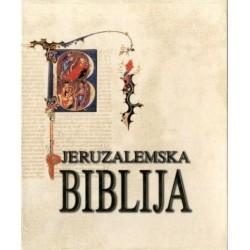 JERUZALEMSKA BIBLIJA