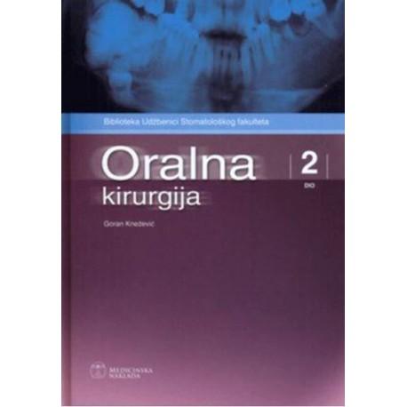ORALNA KIRURGIJA - 2. dio