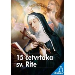 15 ČETVRTAKA SV. RITE