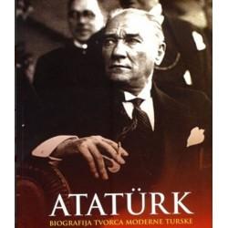 Atatürk : Biografija tvorca moderne Turske
