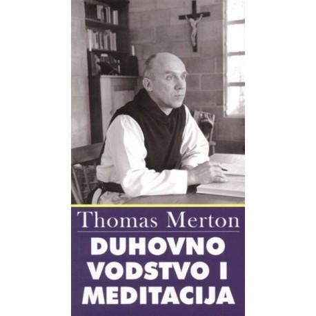 DUHOVNO VODSTVO I MEDITACIJA