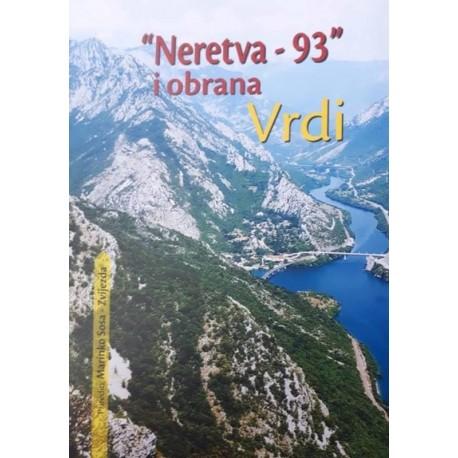 ''NERETVA - 93'' I OBRANA VRDI