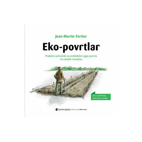 EKO-POVRTLAR