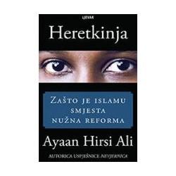 HERETKINJA