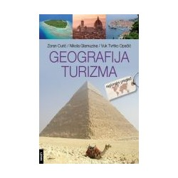 GEOGRAFIJA TURIZMA