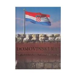 DOMOVINSKI RAT : pregled političke i diplomatske povijesti