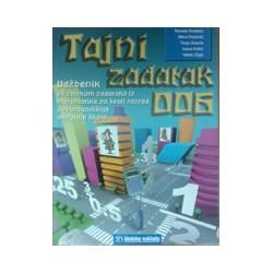 Tajni zadatak 6 udžbenik sa zbirkom zadataka