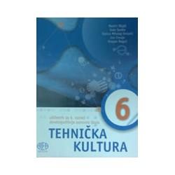 Tehnička kultura 6 udžbenik