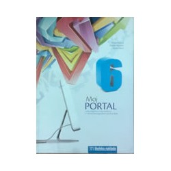 Moj portal 6 radna bilježnica