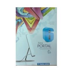 Moj portal 6 udžbenik