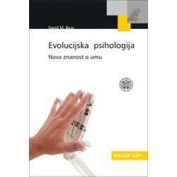 Evolucijska psihologija - Nova znanost o umu