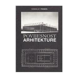 POVIJESNOST ARHITEKTURE: PEDESET TEKSTOVA O ARHITEKTURI 1962.-2013.