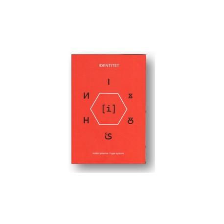 IDENTITET - sustav pisama / type system