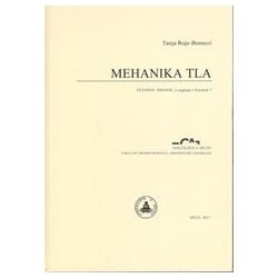 MEHANIKA TLA, 4.IZDANJE