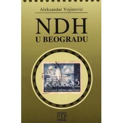 NDH U BEOGRADU