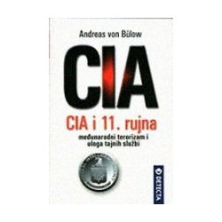 CIA I 11. RUJNA