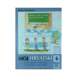 Moj hrvatski 6 udžbenik
