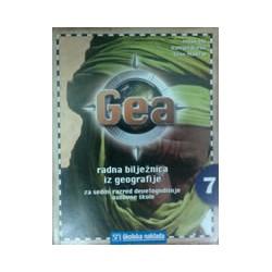 Gea 7 radna bilježnica