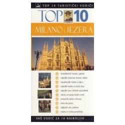 MILANO I JEZERA TOP 10