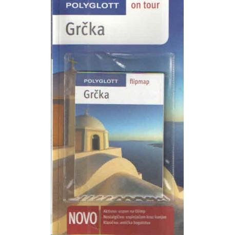 GRČKA POLYGLOTT ON TOUR