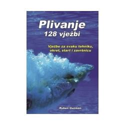 PLIVANJE - 128 vježbi