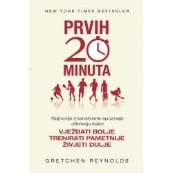 PRVIH 20 MINUTA