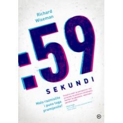 59 SEKUNDI