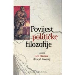 POVIJEST POLITIČKE FILOZOFIJE