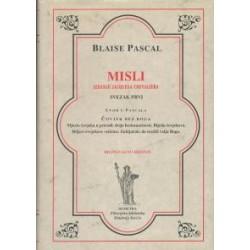 MISLI - Svezak I.