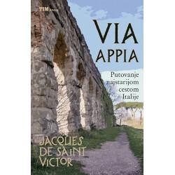 VIA APPIA - Putovanje najstarijom cestom Italije