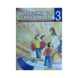 Vjeronauk 3. razred O.Š.