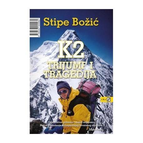 K2 TRIJUMF I TRAGEDIJA