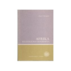 AFRIKA REGIONALNA GEOGRAFIJA