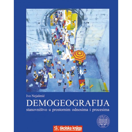 DEMOGEOGRAFIJA - Stanovništvo u prostornim odnosima i procesima